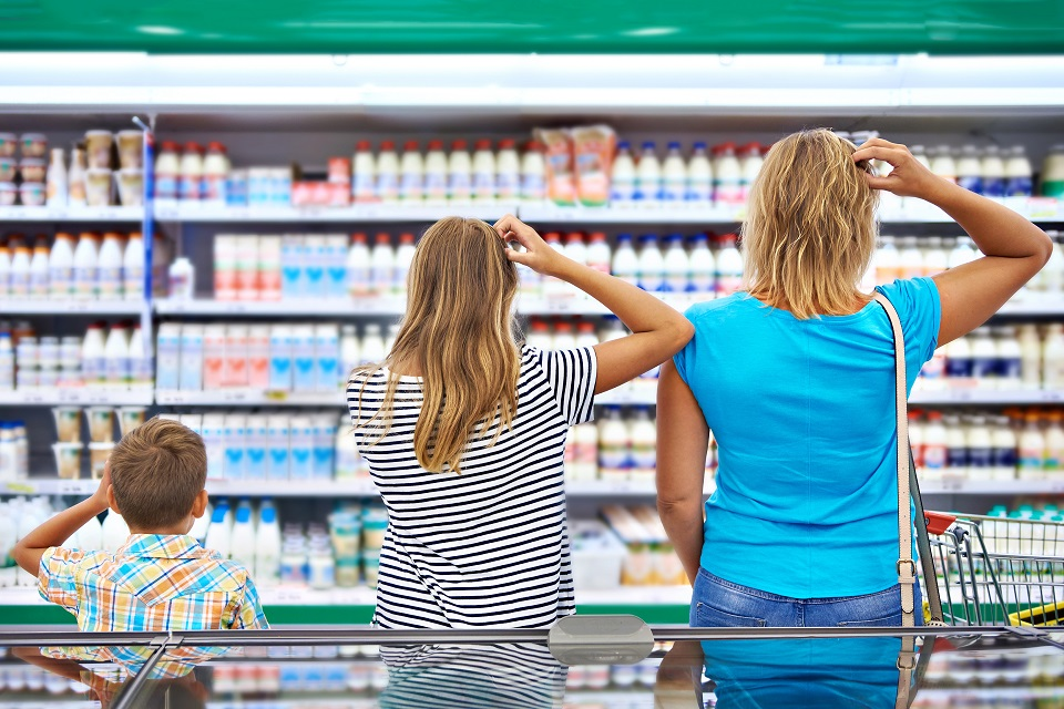 20 Common Foods You Should Never Put in the Cart